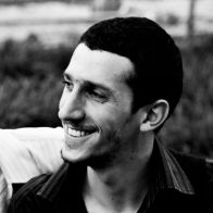 Jonathan Camuzeaux Headshot